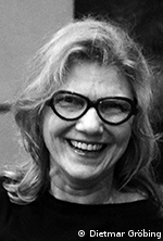 Prof. Dr. Annette Brauerhoch