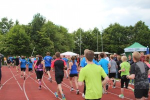 Start 10km