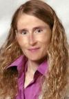 Das Bild zeigt Vertretungsprofessorin PD Dr. Annette Lohbeck