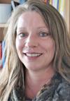 Foto der Professorin Désirée Laubenstein