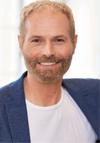 Foto des Vertretungsprofessors Dr. Ulrich Stitzinger