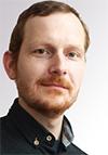 Vertretungsprofessor Sebastian Franke
