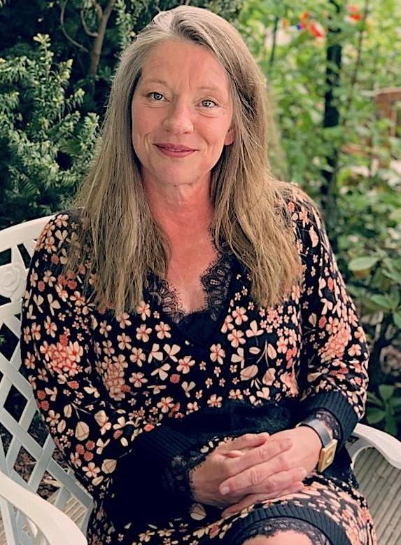 Prof. Dr. Désirée Laubenstein